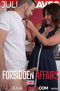 Forbidden Affairs