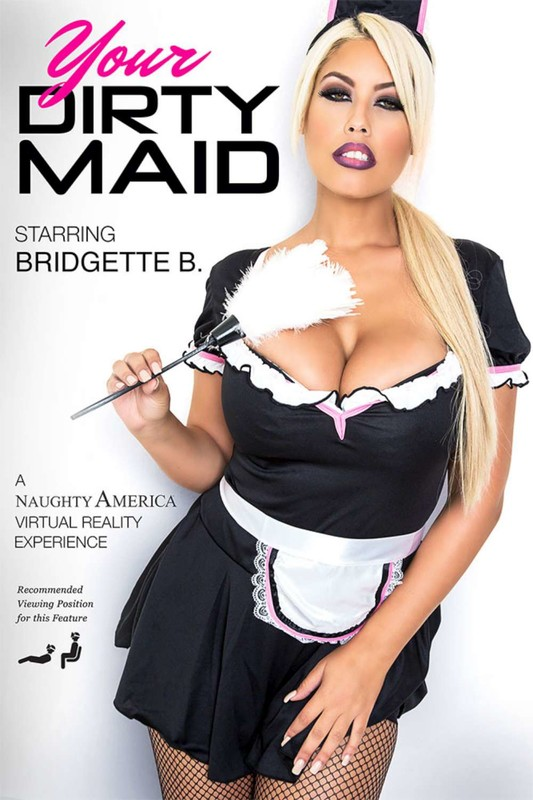 Your Dirty Maid Bridgette B Oculus Upscaled To 60fps
