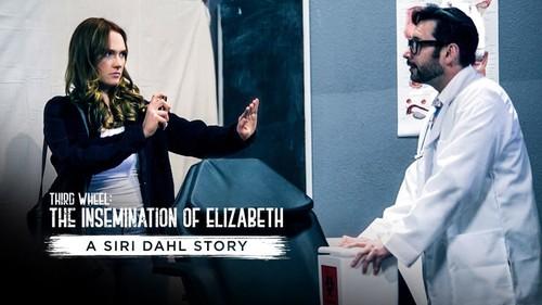 PureTaboo – Siri Dahl Third Wheel The Insemination Of Elizabeth A Siri Dahl Story [FullHD 1080p]