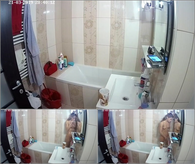 Shower bathroom 7388