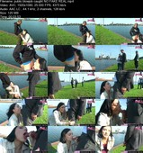 Amateur - Real Public Blowjob In Germany (FullHD/125 MB)