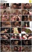【中文】肛虐奴隷淫婦生活困苦靠拍浣腸片過活的人妻2佐佐木雛子