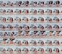 [LustReality] - Anna De Ville - Sloppy And wet JOI (2021 / UltraHD 4K 3072p)