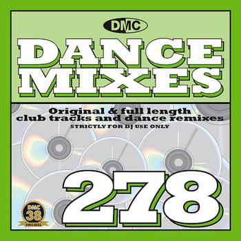 DMC Dance Mixes 278 (2021) Full Albüm İndir