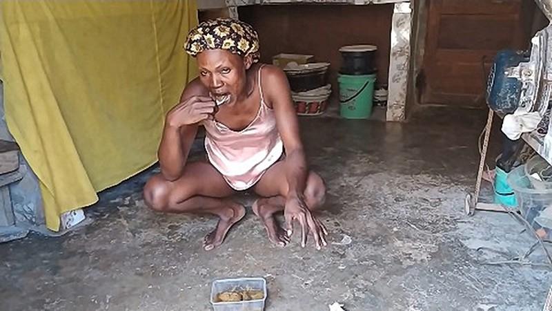 Pinky_Prada - Her own meal [FullHD 1080P]