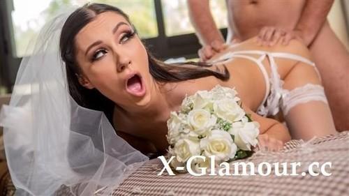 Jazmin Luv - Runaway Bride Needs Dick (FullHD)