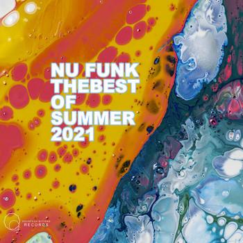 Nu Funk The Best Of Summer 2021 (2021) Full Albüm İndir