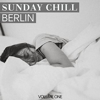Sunday Chill - Berlin Vol. 1 (2021) Full Albüm İndir