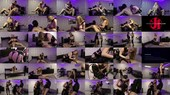Sexuel Dependence (Full DVD - FullHD) - Lady Estelle