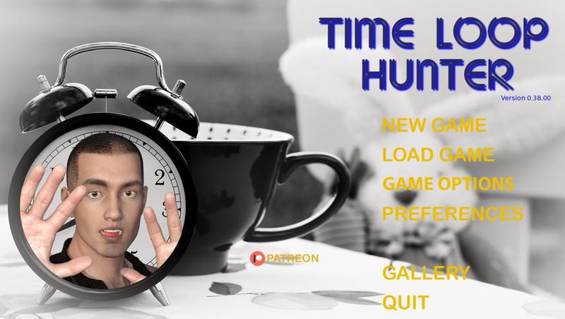Time Loop Hunter ( Version 0.47.30 )