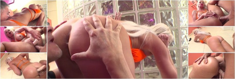 London River - The Insatiable And Her Voracious Pussy And Ass (FullHD)