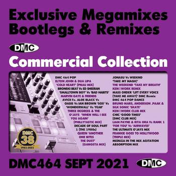 DMC Commercial Collection 464 (2021) Full Albüm İndir