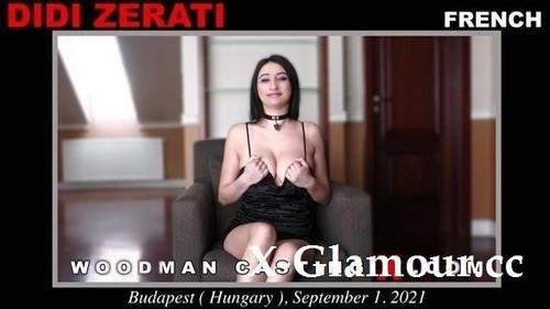 Didi Zerati - Casting (HD)