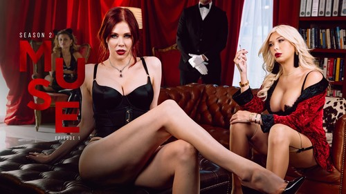 Deeper – Maitland Ward Aubrey Kate And Destiny Cruz Muse 2 Episode 1 What We Are Missing [FullHD 1080p]
