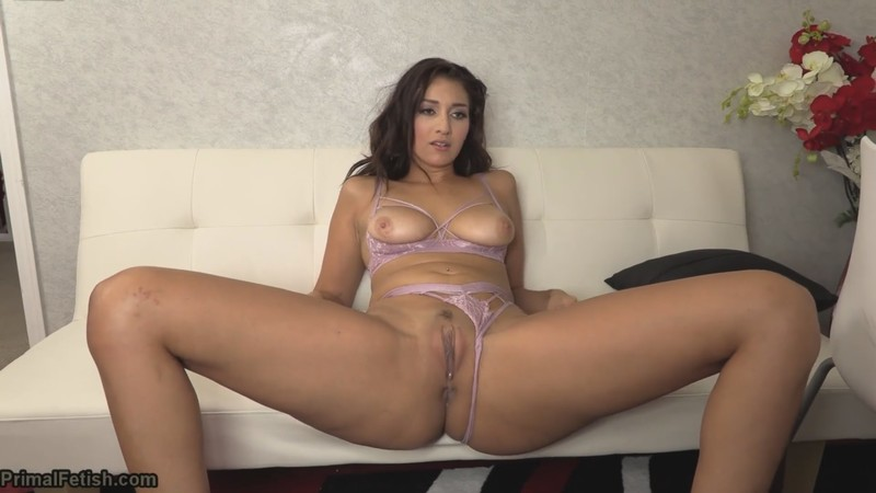 Bella Rolland - Trained to Be Filled in Any Position [FullHD 1080P]