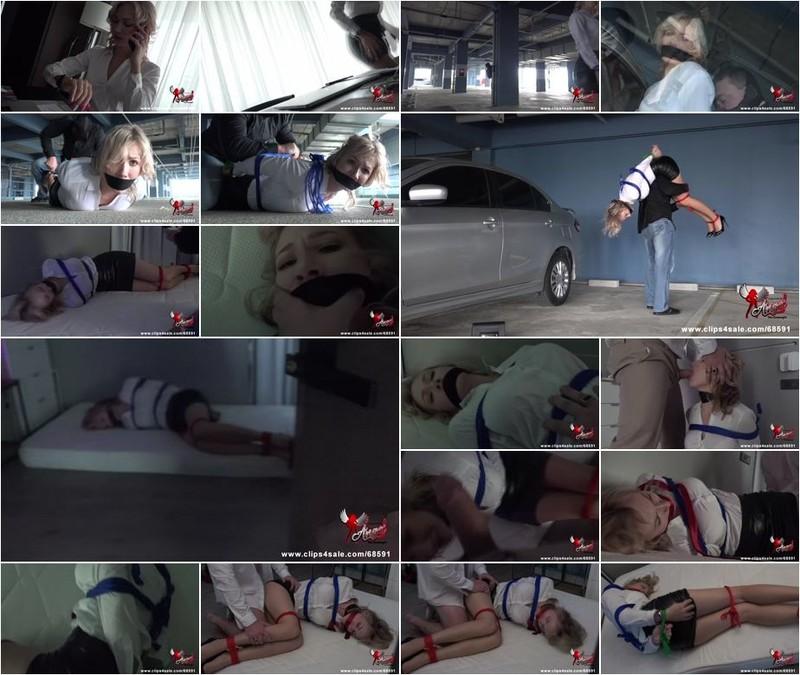 Angel The Dreamgirl - Angel The Dreamgirl (1080p)