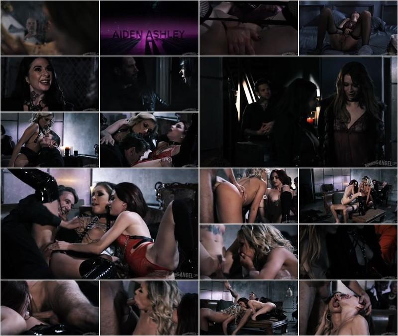 Carmen Caliente & Lola - FaeInsomniac Part 1 (1080p)
