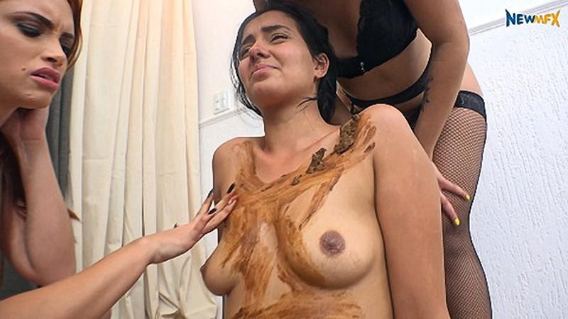 Scat cream - Tay - Ju - Manuela - Watch XXX Online [FullHD 1080P]