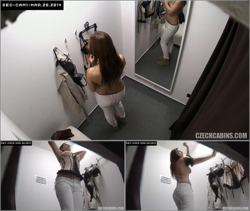 dressing room 7533