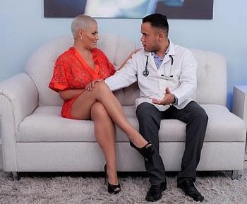 Sexmex - TambiГ©n El Doctor Le ReventГі El Culo [21-09-2021]