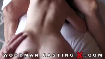 WoodmanCastingX – Nina Volt Casting Hard