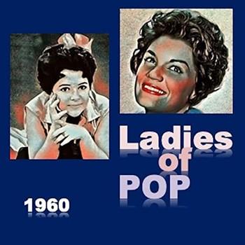 Ladies of Pop 1960 (2021) Full Albüm İndir