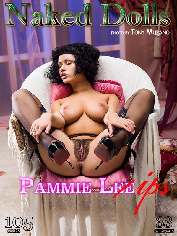 Pammie Lee - Pammie Lips