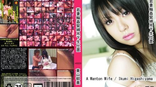 Tokyo-hot.com- A Wanton Wife