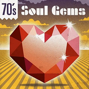 70's Soul Gems (2021) Full Albüm İndir