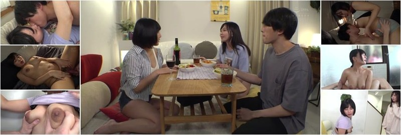 Nogi Hotaru - The Older Sister Of My Girlfriend Provides Me With Temptation Because She Has Big Tits And Is OK With A Creampie (HD)