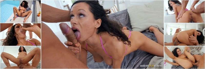 Stacy Bloom - Stacy Bloom Gets Ass Fucked (FullHD)