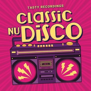 Classic Nu Disco (2021) Full Albüm İndir