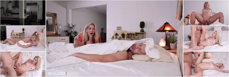Lilith Moaningstar - Lilith Moaningstar Gets Tricked Into Fucking Her Boyfriend's Brother (HD)