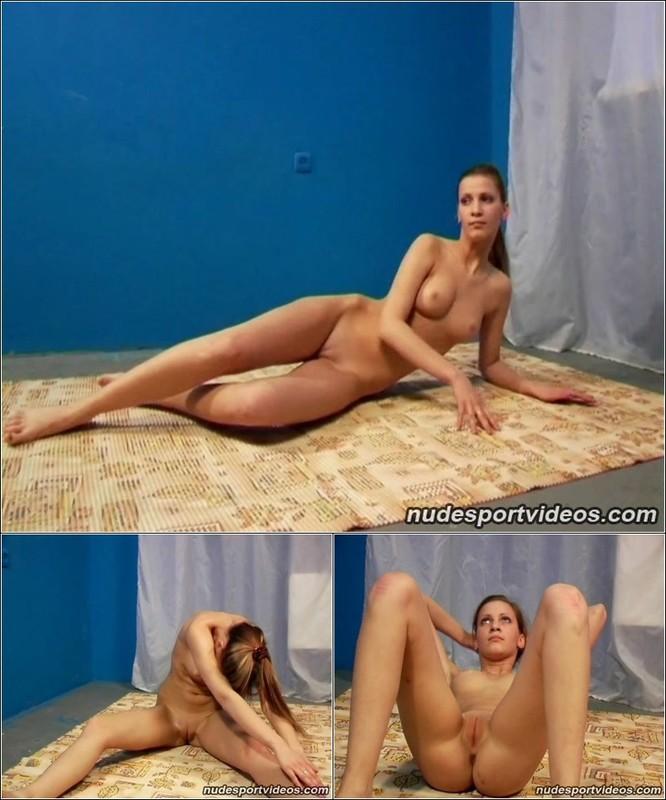 NudeSportVideos-ket sport02 R