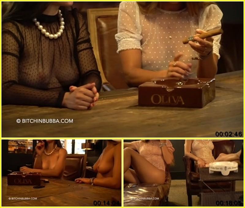 Shayna - Cigar Lounge