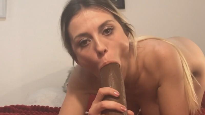 Rebecca de Winter - A Gyms flirt Part 2 BBC [FullHD 1080P]