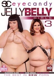 Jelly Belly Girls #3