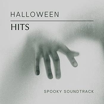 Halloween Hits (2021) Full Albüm İndir