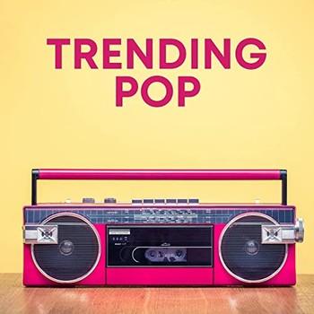 Trending Pop (2021) Full Albüm İndir
