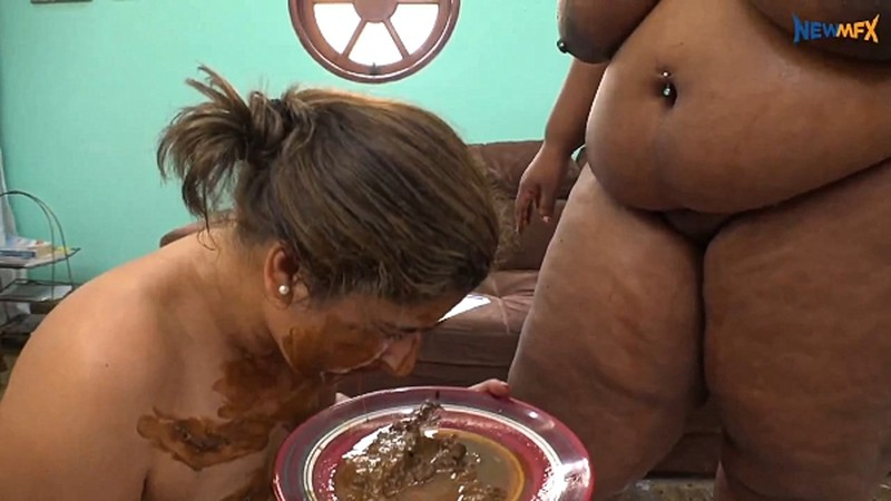 NewScatinBrazil - Feeding My Little Pony [HD 720P]
