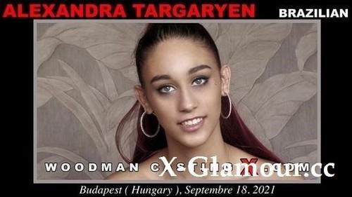 Alexandra Tergaryen - 540P [SD/540p]