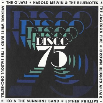 Disco 75 (3CD) (2021) Full Albüm İndir