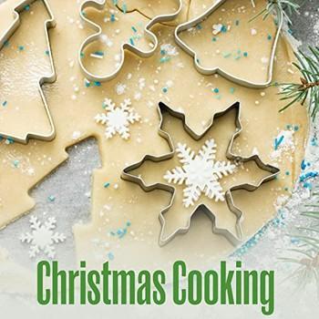 Christmas Cooking (2021) Full Albüm İndir