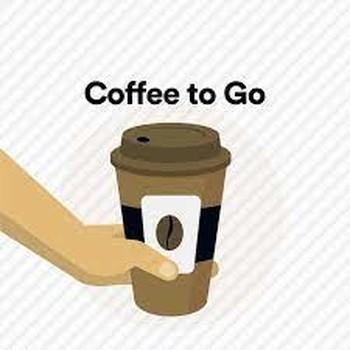 Coffee to Go - Lofi Beats to Work and Focus (2021) Full Albüm İndir