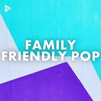 Family Friendly Pop (2021) Full Albüm İndir