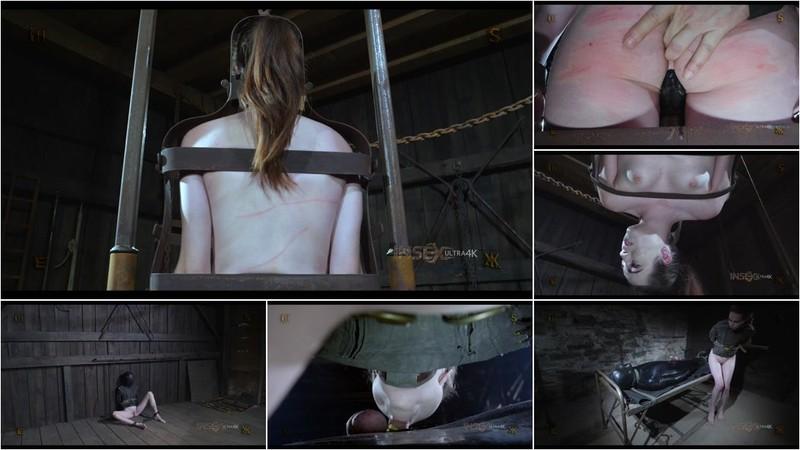 Brooke Johnson - Neophobia Episode 2 [FullHD 1080p]