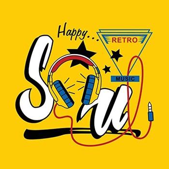 Happy Retro Soul Music (2021) Full Albüm İndir