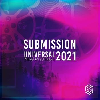 SUBMISSION UNIVERSAL 2021 (2021) Full Albüm İndir