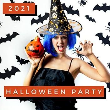 Halloween Party 2021 (2021) Full Albüm İndir