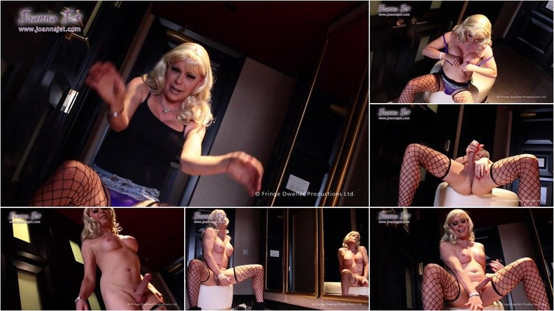 Joanna Jet - Me and You 91 [FullHD 1080p]